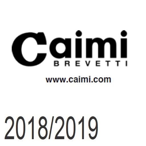 Cad 3D Free Model Caimi