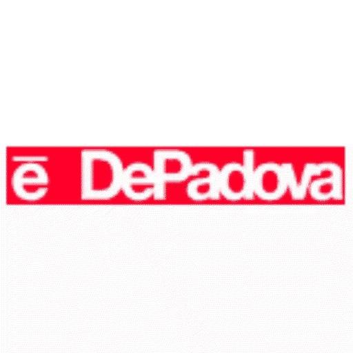 Cad 3D Free Model DePadova