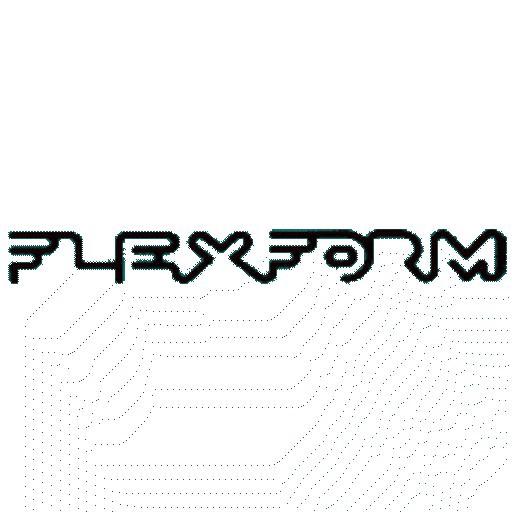 Cad 3D Free Model FlexForm
