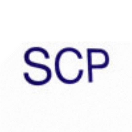 Cad 3D Free Model SCP