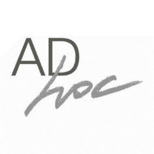 Cad 3D Free Model adhoc