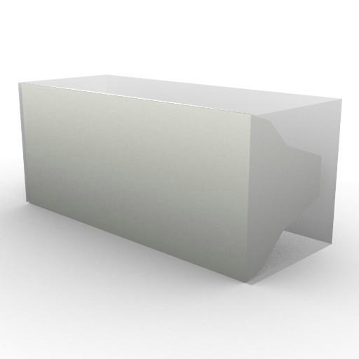 Cad 3D Free Model artemide A_parete  jian