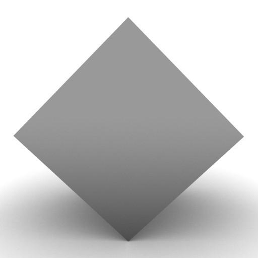 Cad 3D Free Model artemide Da_tavolo  edge_21