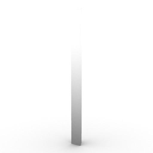 Cad 3D Free Model artemide Da_terra  telefo_120