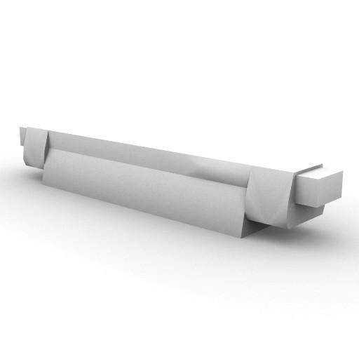 Cad 3D Free Model artemide Sospese  klick_w24