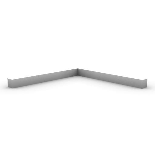 Cad 3D Free Model artemide Sospese  tracia_l