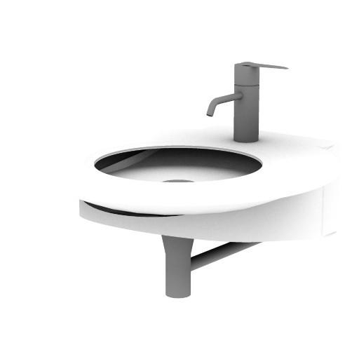 Cad 3D Free Model artquitect  aq1