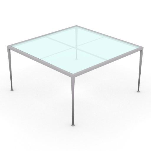 Cad 3D Free Model Baleri  camillo