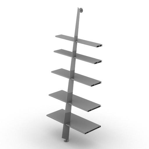 Cad 3D Free Model Baleri  macgee