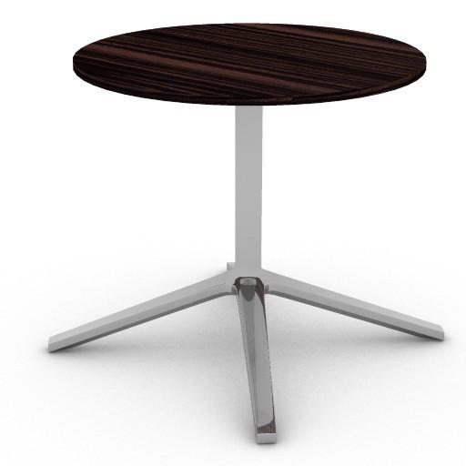 Cad 3D Free Model beb Cosmos_tables  cst0504r