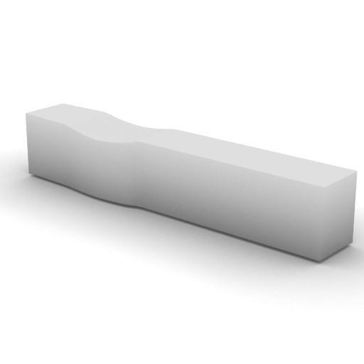 Cad 3D Free Model beb Dip_double_dip  dip