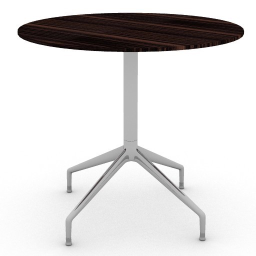 Cad 3D Free Model beb Sina_tables  st0807r