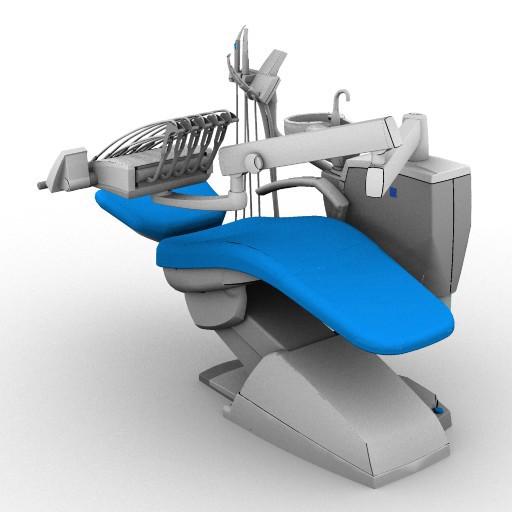 Cad 3D Free Model cefla  p_1