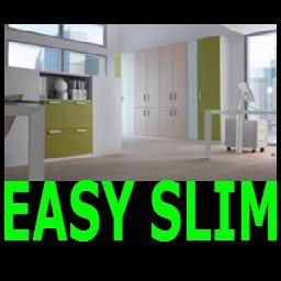 Cad 3D Free Model cf  easyslim