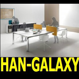 Cad 3D Free Model cf  han_galaxy