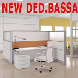 Cad 3D Free Model cf  newdedalobassa