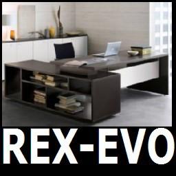 Cad 3D Free Model cf  rex_evo