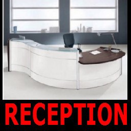 Cad 3D Free Model cf  z1_reception