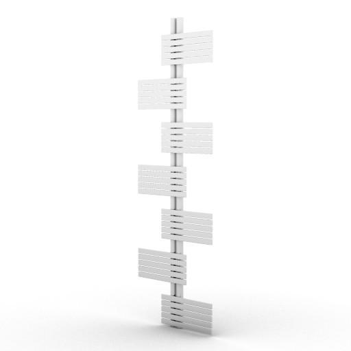 Cad 3D Free Model cordivari  babyla_180