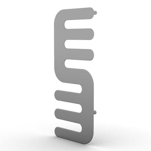 Cad 3D Free Model cordivari  hand