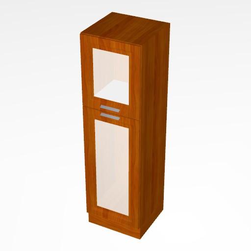 Cad 3D Free Model cucinasmart  colonne