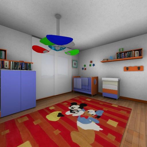Cad 3D Free Model doimo_cityline Composizioni  __es1