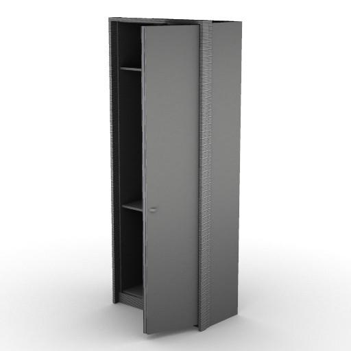 Cad 3D Free Model driade Sistemi  pantos_6
