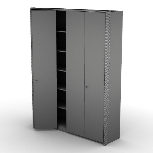 Cad 3D Free Model driade Sistemi  pantos_a1