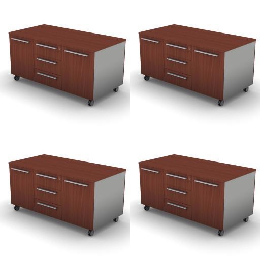 Cad 3D Free Model dvo 02-06-vertigo  03-service-units