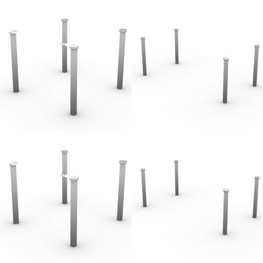 Cad 3D Free Model dvo 02-06-vertigo  08-coffee_table