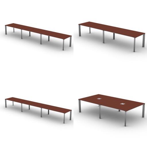 Cad 3D Free Model dvo 02-06-vertigo  09-conference-tables
