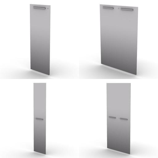 Cad 3D Free Model dvo 02-06-vertigo  17-doors