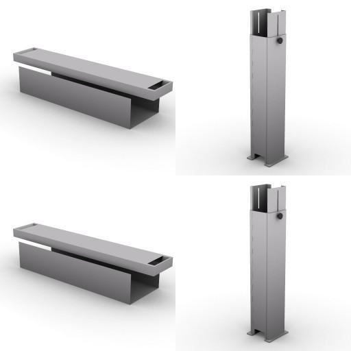 Cad 3D Free Model dvo 02-06-vertigo  20-accessories