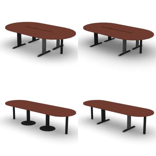 Cad 3D Free Model dvo A03-quicker  14-conference-tables-quicker