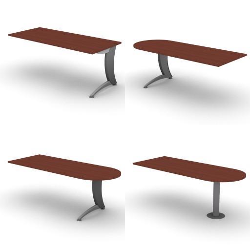 Cad 3D Free Model dvo A06-iks25  01-desks-iks25