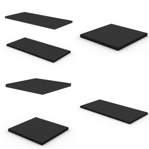 Cad 3D Free Model dvo B04-storage-units-bbs  22-components