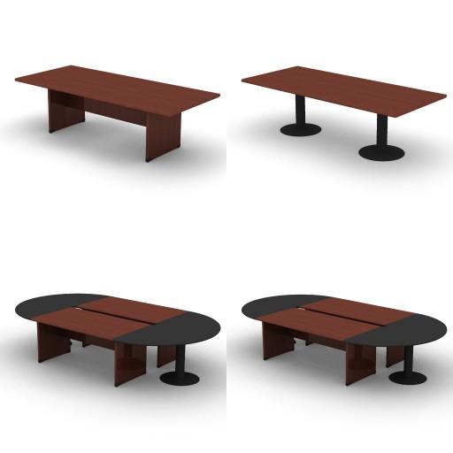 Cad 3D Free Model dvo D-stinger  14-conference-tables-stinger