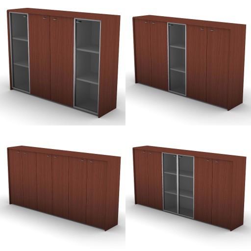 Cad 3D Free Model dvo E-kim  24-medium-stor-unit-compositions