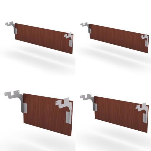 Cad 3D Free Model dvo Quattro30-temporary  10-modesty_panel-quattro30