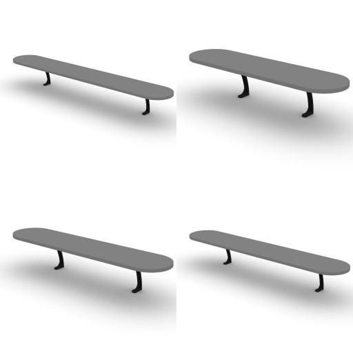 Cad 3D Free Model dvo Z-general-accessories  38-shelves