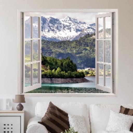 Cad 3D Free Model free Arredo  finestre