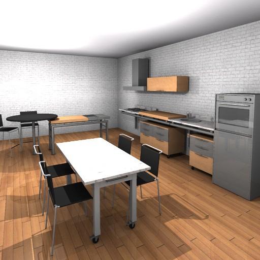 Cad 3D Free Model free Esempi  __c_5