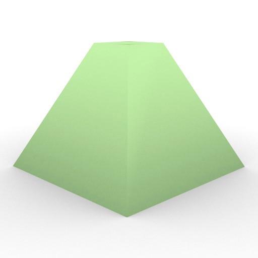 Cad 3D Free Model free Geometric-models  frustum_1
