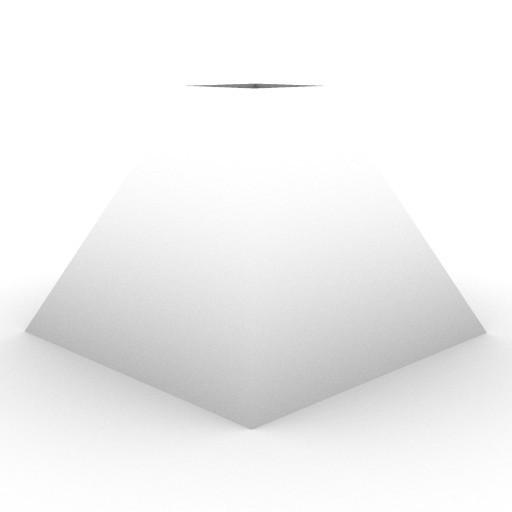 Cad 3D Free Model free Geometric-models  frustum_2