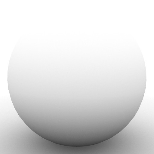 Cad 3D Free Model free Geometric-models  sphere_1