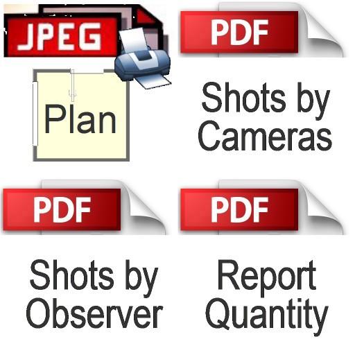 Cad 3D Free Model free Smart  6.reports