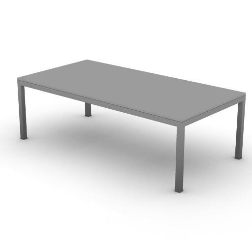 Cad 3D Free Model Halifax  lugano_70x140