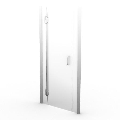 Cad 3D Free Model idealstandard Docce  deluxe_parete_t1242