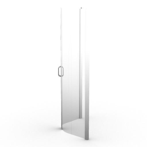 Cad 3D Free Model idealstandard Docce  prestige_box_t1559