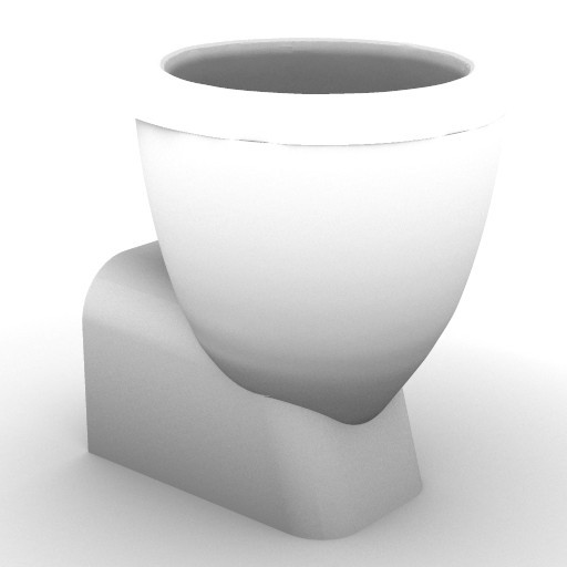 Cad 3D Free Model idealstandard Sanitari  small_t3031